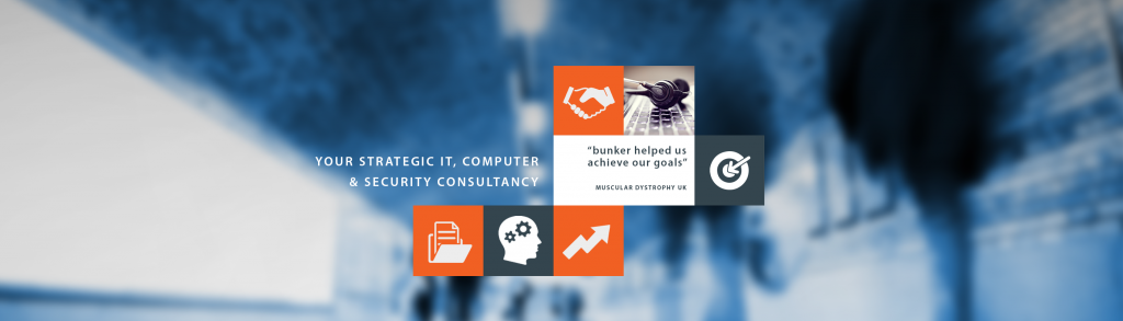 strategic it computer and security consultancy slider image